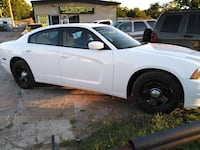 Dodge Charger 2014 Midwest City