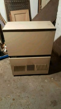 Kalor  space heater 220 good for garage or chalet. Montréal, H4G 3A3