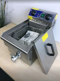 New Electric Deep Fryer  Pomona, 91766