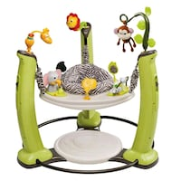 Jumperoo bouncer baby activity center King City