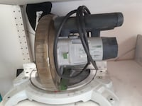 Mitre Saw Sherwood Park