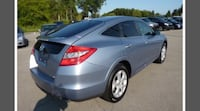 Honda - Accord Crosstour - 2011 One owner 173,000 miles fully loaded V6 4 x 4 runs and drives perfect 7400 OBO Springfield, 62703