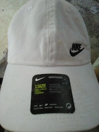 White Brand New Nike Hate