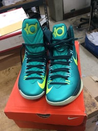 KDV Nike  [TL_HIDDEN]  used. Good condition . Baltimore, 21205