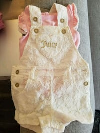 Juicy Couture outfit Thorold