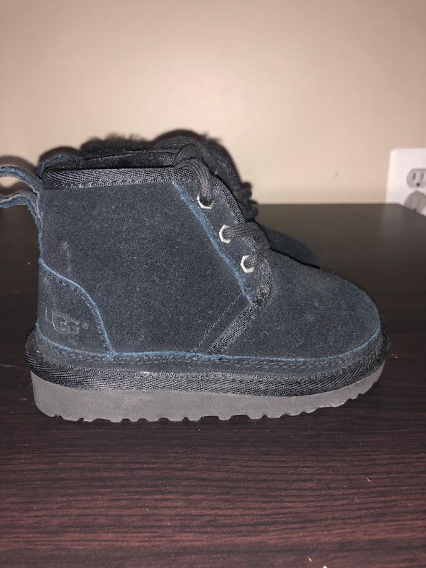 Ugg Boots Toddler 7