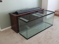 glass aquarium Bakersfield
