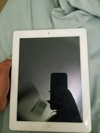 IPAD 3rd GEN 64gb 33 km