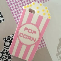 Cover iPhone 6 POP CORN