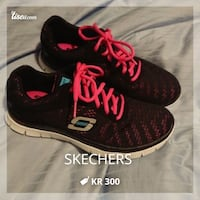 Skechers str 38