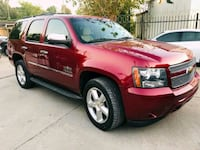 2011 Chevrolet Tahoe con 2300 down payment  Houston
