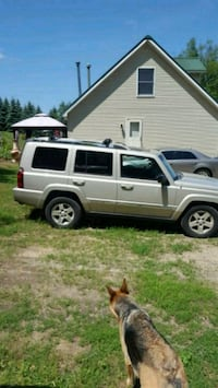 Jeep - Commander - 2007 4000 obo or trade  East Jordan, 49727