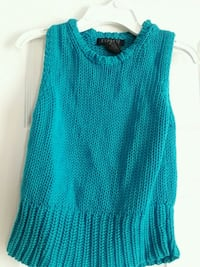 Women's Express Sweater Vest