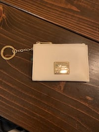 Ralph Lauren ID/card case with key ring  14 km