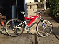 High End Trek Mountain Bike Mississauga, L5W 1B4