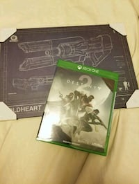 Xbox One Destiny 2 Garden Grove, 92844