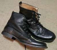 Frye mens size 10D Phillip work boot... Conway, 72032