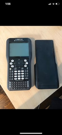 Black texas instruments ti-84 plus Vaughan, L4J 4R8