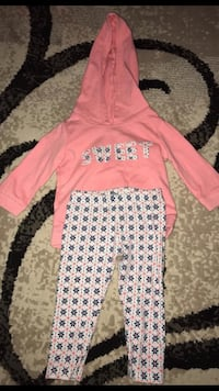 6 month outfit  Cohoes, 12047