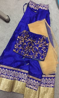 Choli - indian outfit