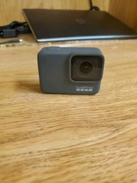 Gopro 7 silver  Fort Campbell, 42223