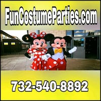 Fun kids party entertainment Rahway