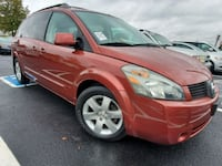 2004 Nissan Quest Washington
