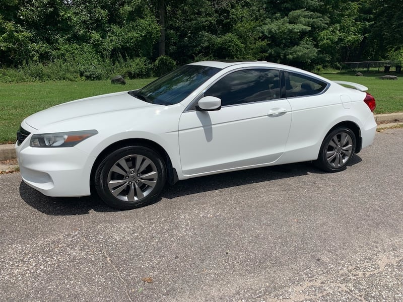 Only 100k miles even, MD state inspected 2011 Honda Accord Coupe EXL fully loaded $8500 obo  5c84daec-22d2-4c76-8565-1705359cf87d