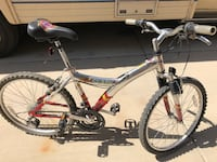 Mountain bike Simi Valley, 93063