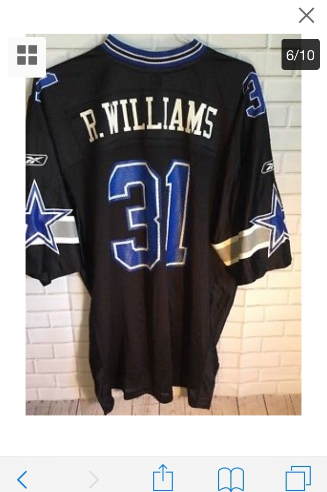 a098958cb47 ... czech mens dallas cowboys jersey xl 92ce2 8a7e4