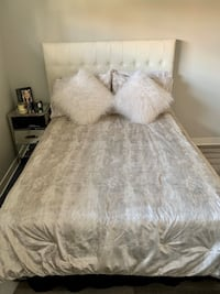 Teen/Adult bed (double/full)