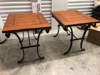 End tables Metairie, 70003