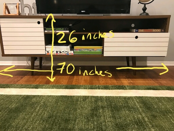 """Tv Stand fits up to 65"""" 43584730-4c04-42c8-bd83-2d400d7bf215"""