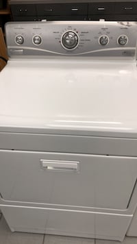 white front-load clothes washer 415 mi