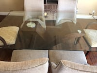 Dining Table Set Hacienda Heights, 91745