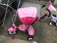 Kids tricycle ; Stroll and trike Bethesda, 20814
