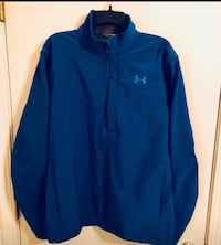 Under Armour ColdGear Water Resistant Men's Jacket Rogers