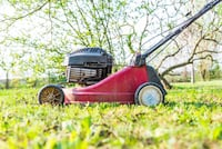 Lawn mowing Tullahoma