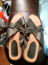 Leather Sandals Linthicum Heights, 21090