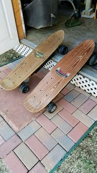EMAD 400 Watt Electric Skateboards