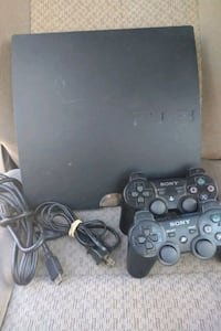 Ps3 & controllers Bend, 97701