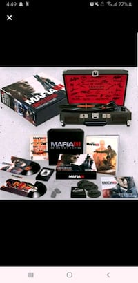 deep cuts edition mafia 3 Stavanger, 4024
