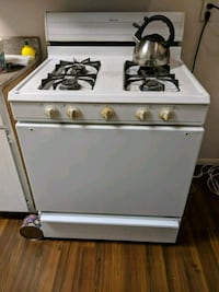 Gas Stove, works perfectly  Vallejo, 94590