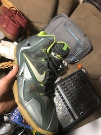 Lebron soldier  Mississauga, L4X 2S5