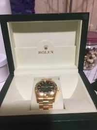 Rolex Datejust BOX AND PAPERS Denver, 80230