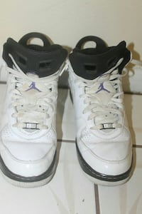 Air Jordan 6 / Air Force Fusions