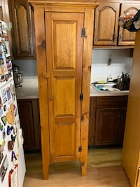 Cabinet/pantry