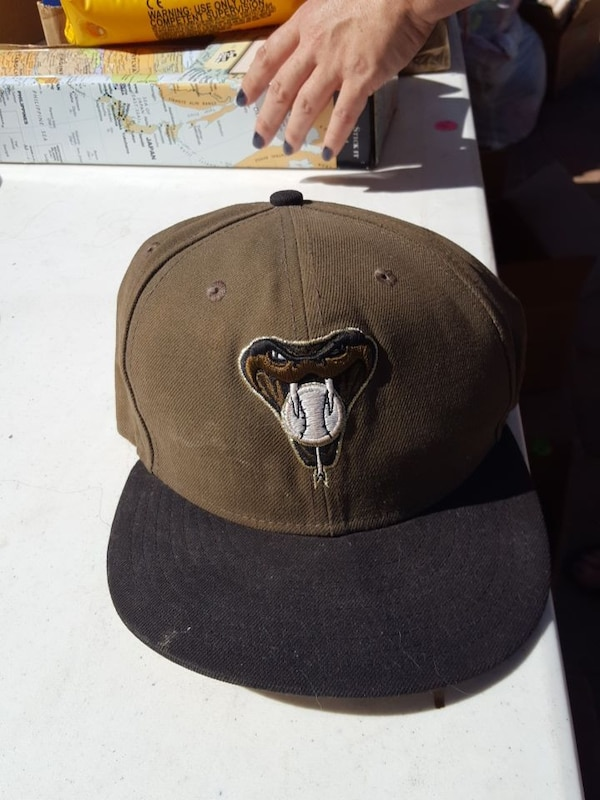 2026a44f9d2d0 Used 47 Brand Diamondbacks Snapback for sale in Goodyear - letgo