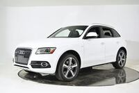 2016 Audi Q5 quattro 4dr 2.0T Premium *Ltd Avail* Scarborough
