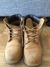 girls timberland boots for winter  Toronto, M3J 1E3
